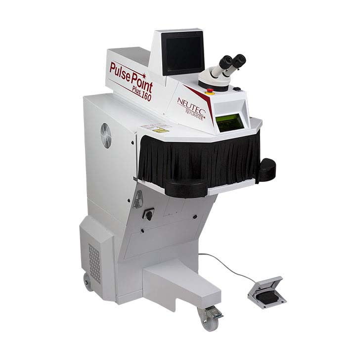 Neutec® PulsePoint™ Plus 140 Laser Welding Machine