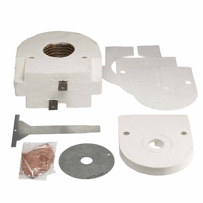 Neutec Muffle Furnace Replacement Kit for J-2R