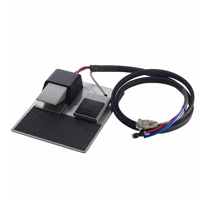 Foot Pedal for Neutec® PulsePoint™ Laser Welder