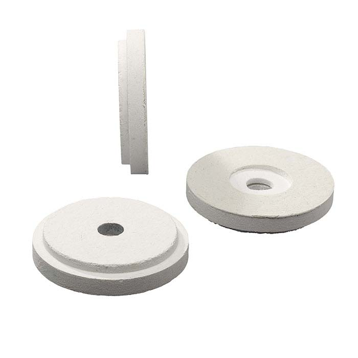 Ceramic Fiber Crucible Stand for J-15