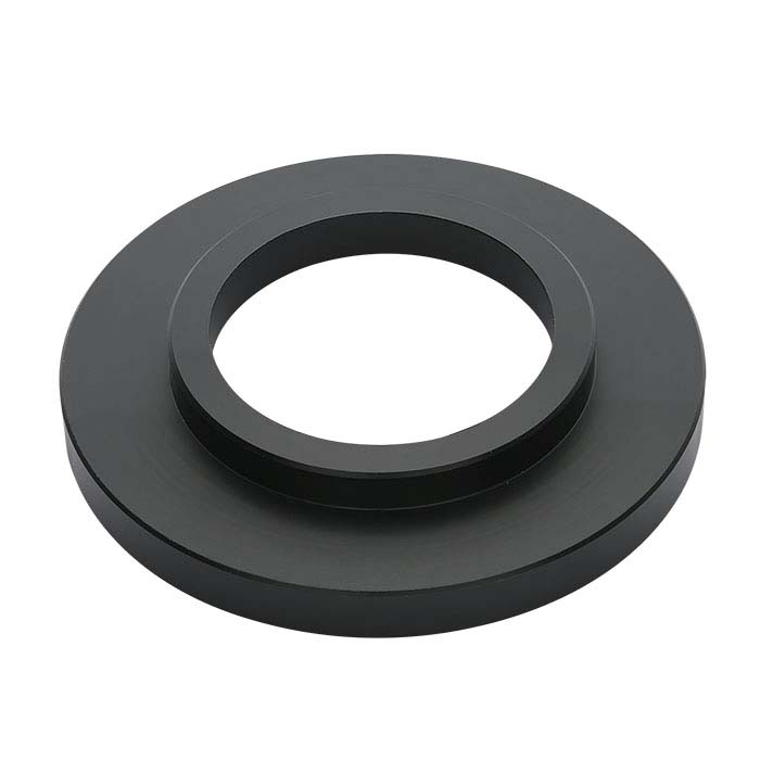 Rio Grande Cast-In-One™ Stiffener Ring, 3""