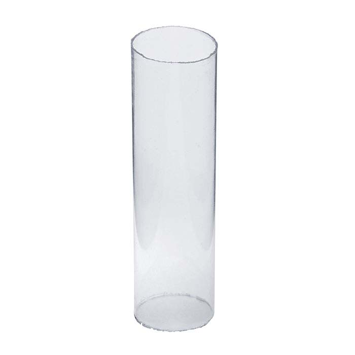 Rio Grande Cast-In-One™ Clear Plastic Investing Sleeve, 1-3/4""