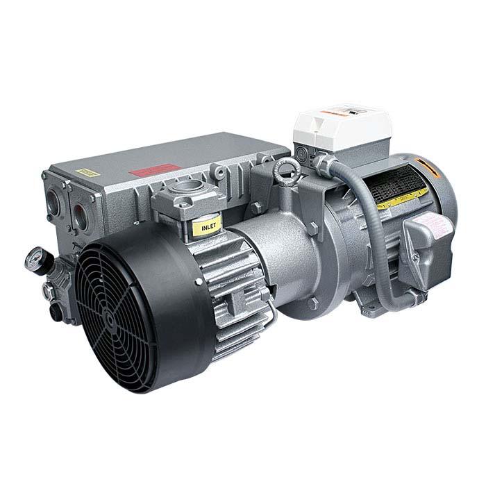 Busch Vacuum Pump, 40cfm, 220-Volt