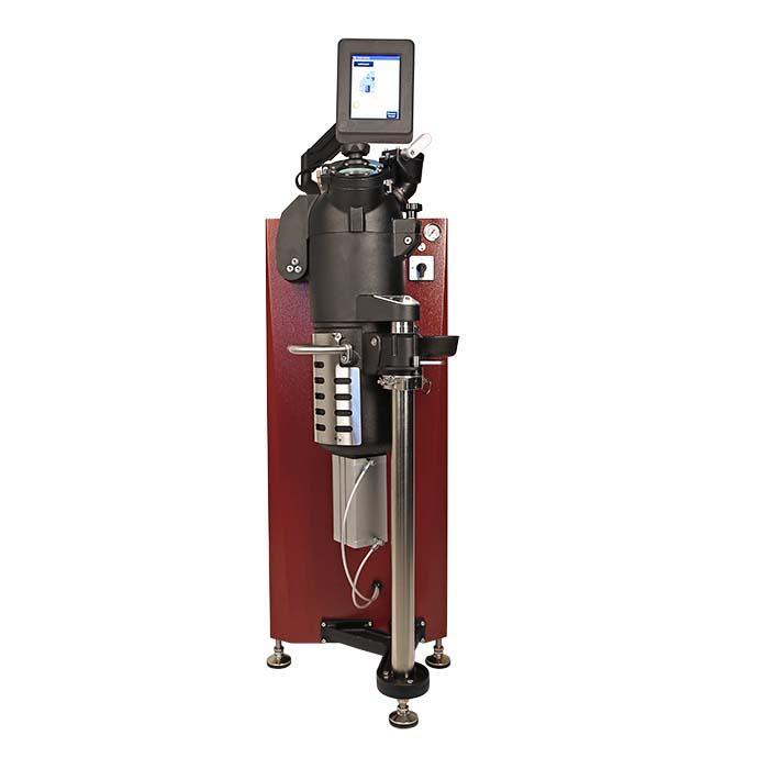 Neutec® J-zF™ Casting Machine with Flowlogic®