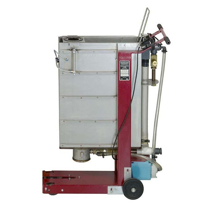 Grain Making Accessory for the Neutec® 10kW Casting Machines, 220-Volt