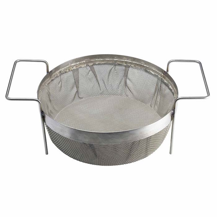 Strainer for J-Z Grain-Making Tank