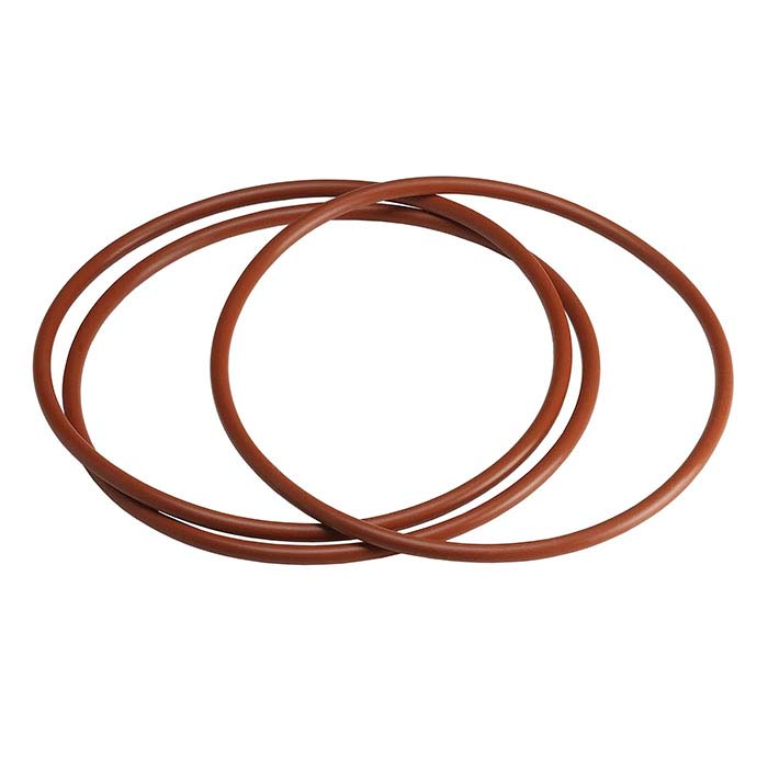 "High-Temperature Hood O-Ring for GrainPro, 5-1/4"" dia."