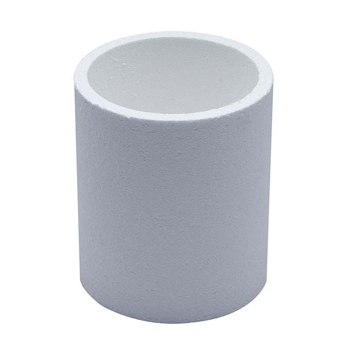 Ceramic Crucible Shield for GrainPro