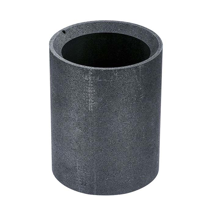 C-20 Graphite Grain-Making Crucible for GrainPro