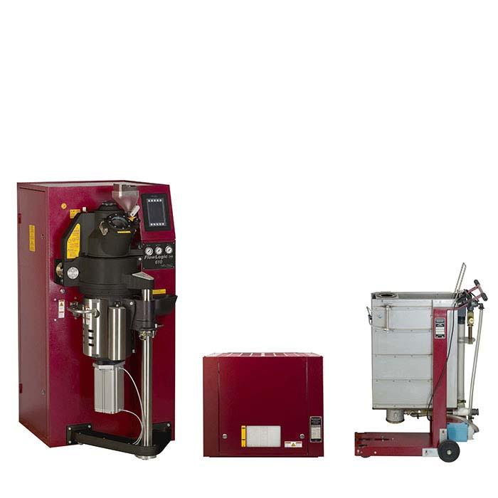 Neutec® 610™ Casting Machine Package, 50Hz