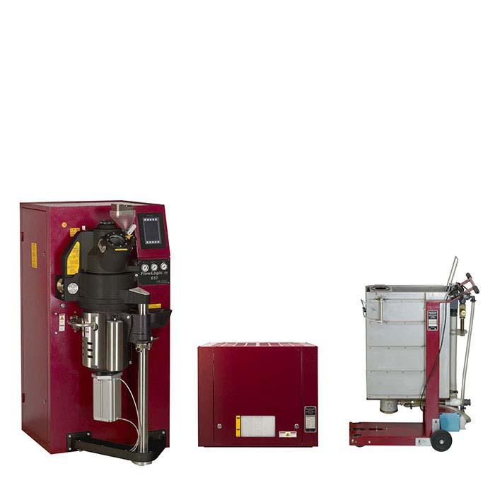 Neutec® 610™ Casting Machine Package, 60Hz
