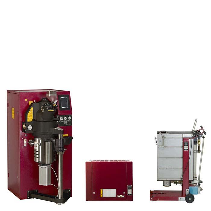 Neutec® 615™ Casting Machine Package, 50Hz
