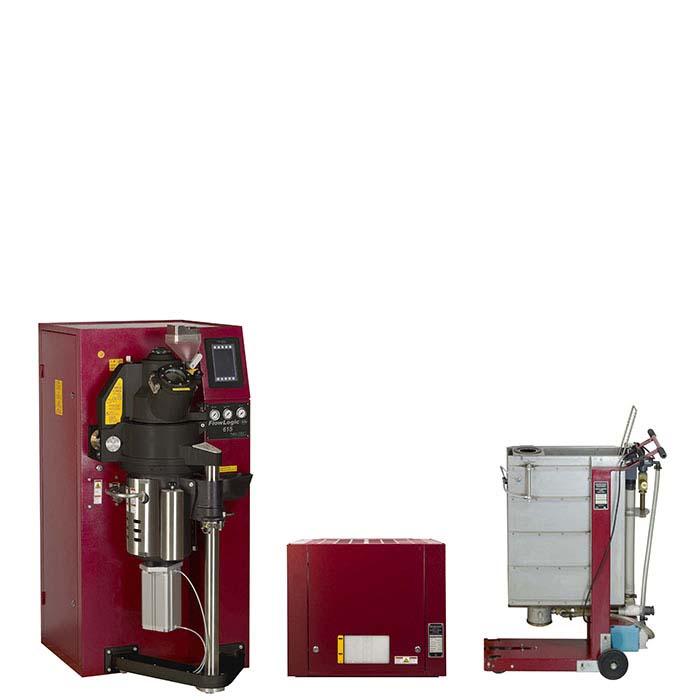 Neutec® 615™ Casting Machine Package, 60Hz