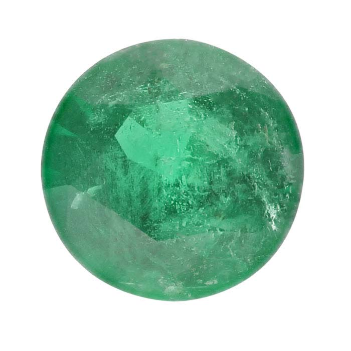 quality index faceted indian amazing natural oval jyec gemstone ct size il mm emerald aaa