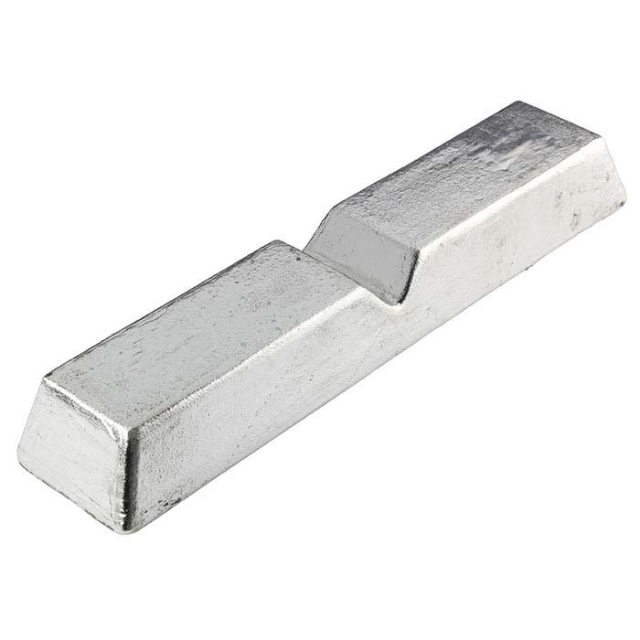 Aqua Clean Casting Metal