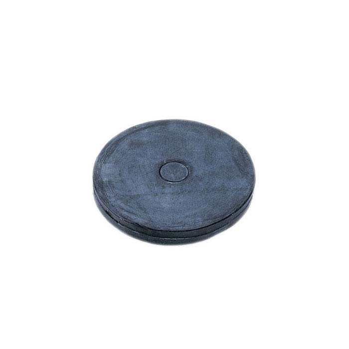"PR-3 Organic Mold Rubber Disc Set, 9"" dia."