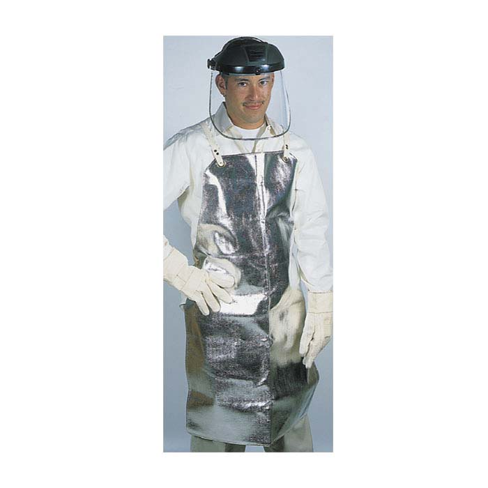 Heat-Resistant Safety Apron
