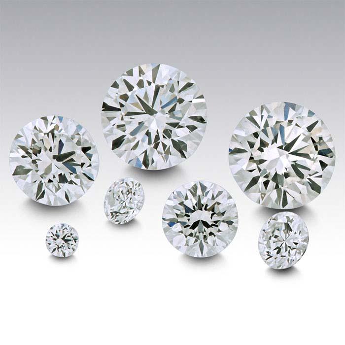 Diamonds Round, VS