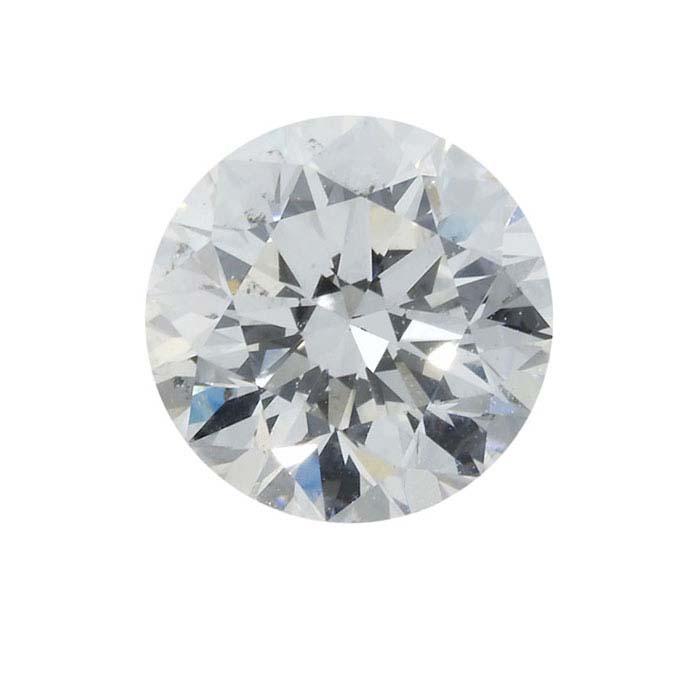 Diamonds Round, SI2