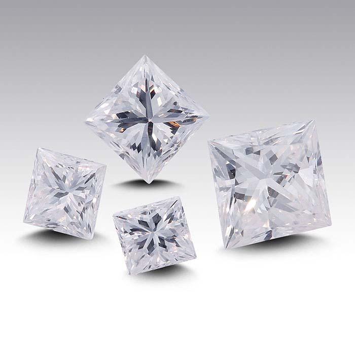 Diamonds Princess, SI