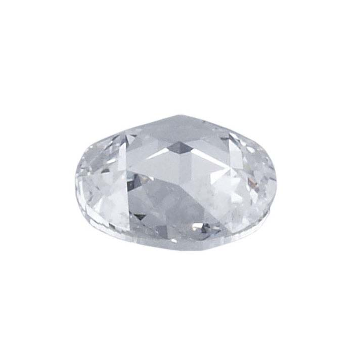Diamonds Round Rose-Cut, SI
